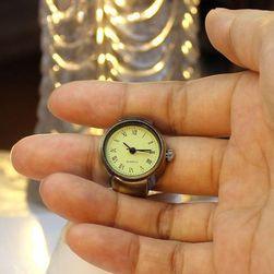Prstýnkové hodinky TG44
