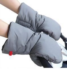 Ръкавици за детска количка Biedie