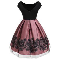 Женское вечернее  платье Marie