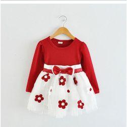 Šaty pro malou princeznu