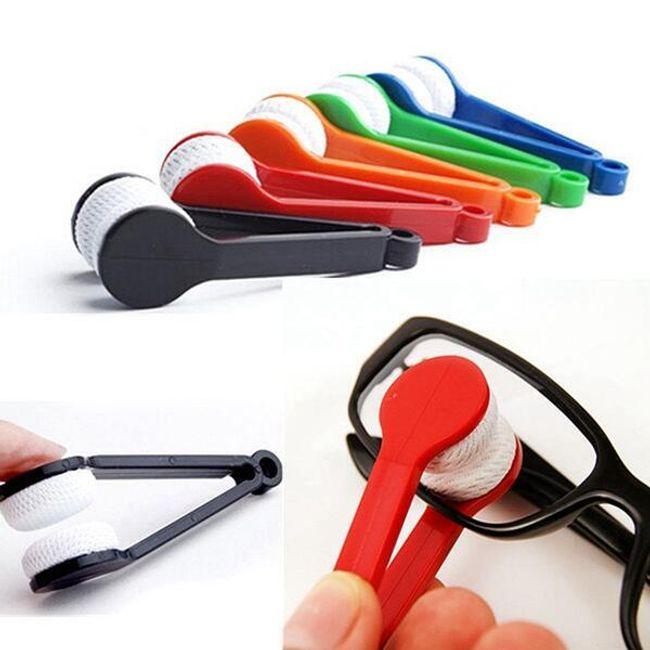 Szemüvegtisztító 1