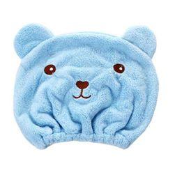 Специальное полотенце для волос B0955