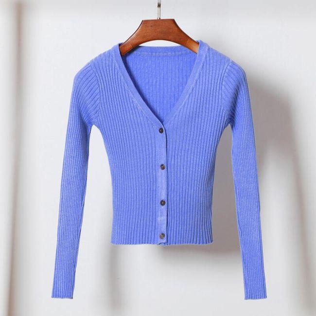 Damski sweter DE72 1