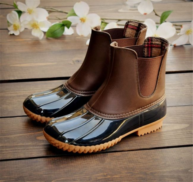 Damskie buty Mieke 1