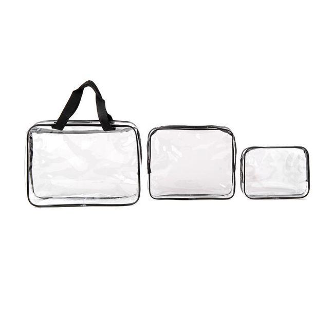 Kosmetická taška - velikost č. 2 1