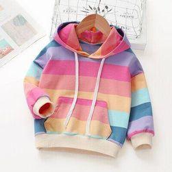 Lány pulóver Alison