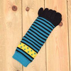Мъжки пръстови чорапи
