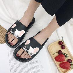 Ženske papuče Hommes