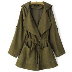 Női tavaszi kabát Meriel