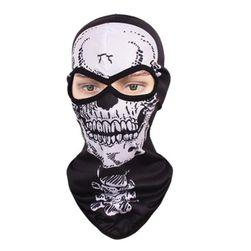 Унисекс маска за цяло лице CSC3
