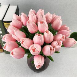 Umetni tulipan - 17 različic - 1 kos