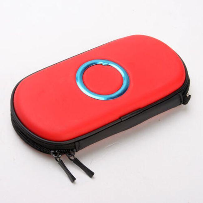 Tenké pevné pouzdro pro přenos PSP 2000 3000 1