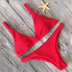 Damski dwuczęściowy strój kąpielowy TN484