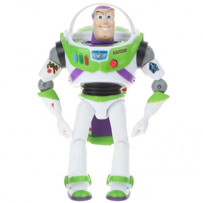 Buzz rakeťák postavička - Toy Story 1