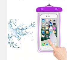 Su geçirmez cep telefonu kılıfı FJ45