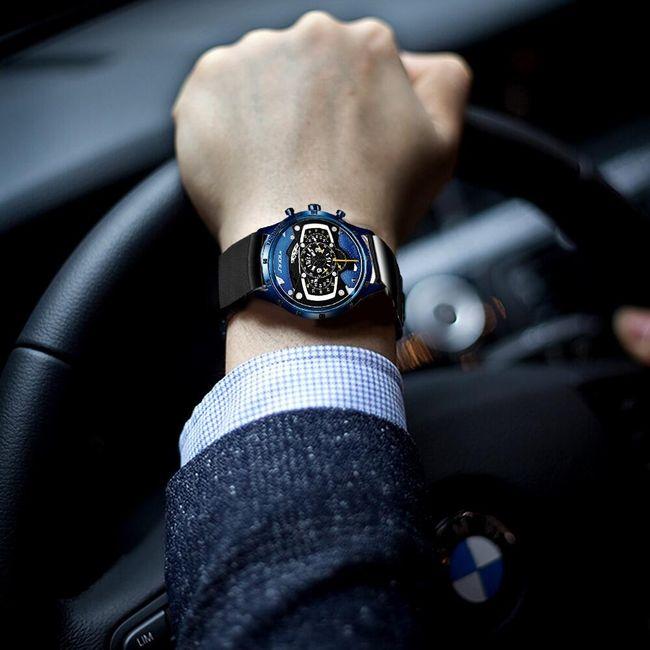Pánské hodinky MW516 1