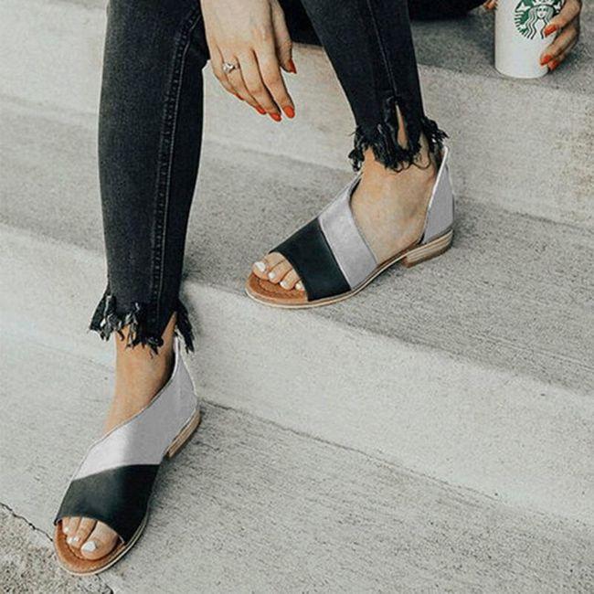 Dámské sandály Darcie 1