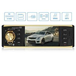 "Autoradio AR07 4,1""LCD MP5, USB, Bluetooth"