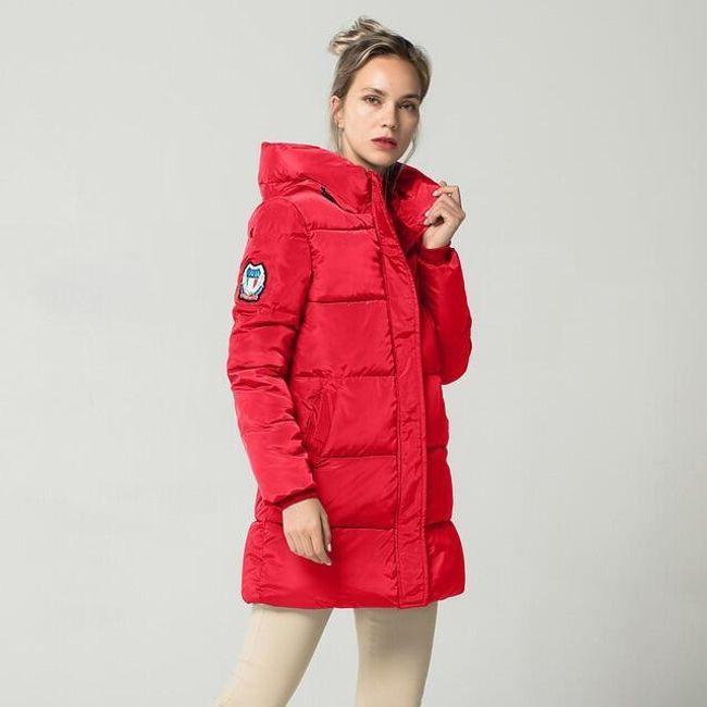 Ženska jakna Petty 1