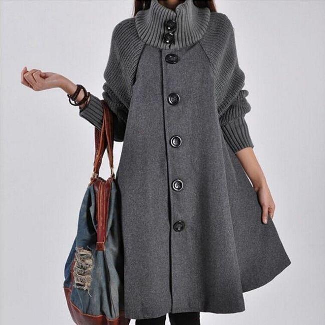 Női kabát Nellie 1