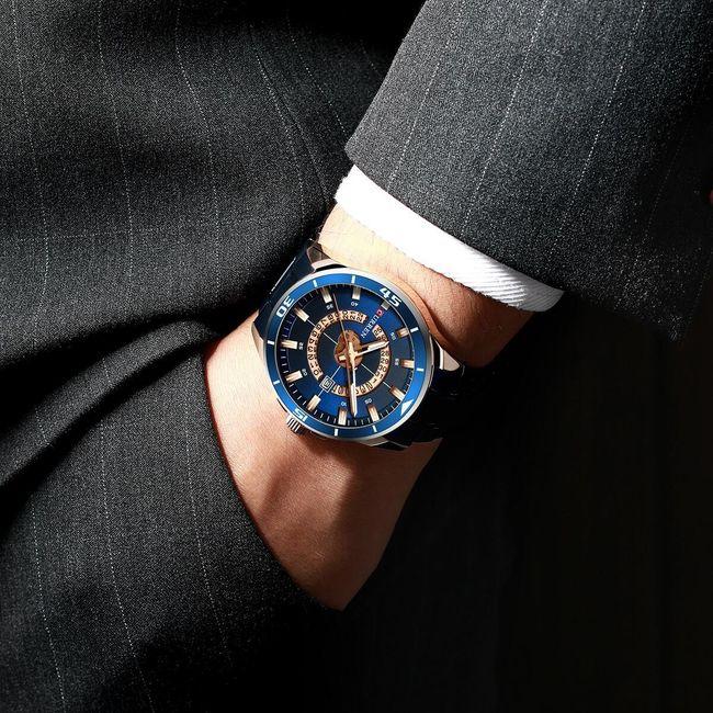 Pánské hodinky MW520 1