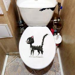 Tuvalet çıkartması CD35