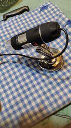 Puno hvala mikroskop je odličan! (Obrázek k recenzi)