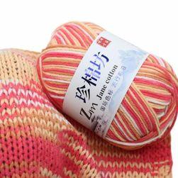 Predivo za pletenje PP22