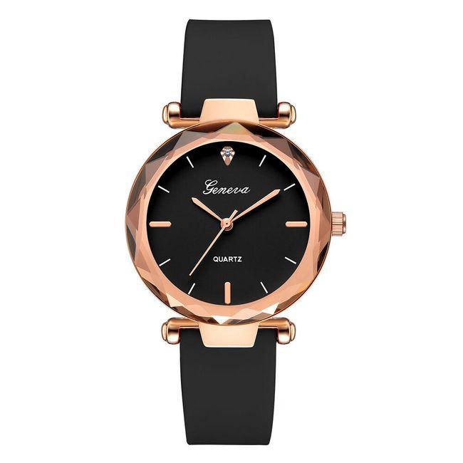 Dámské analogové hodinky C11 1