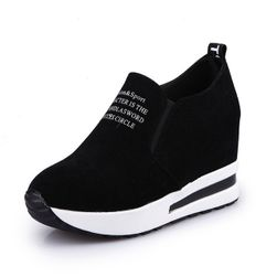 Dámské boty Claretta Černá - 5
