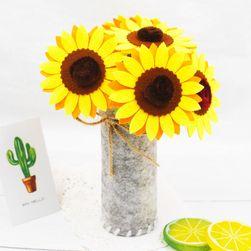 Искусственные цветы UK5