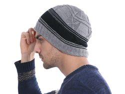 Унисекс зимняя шапка WC218