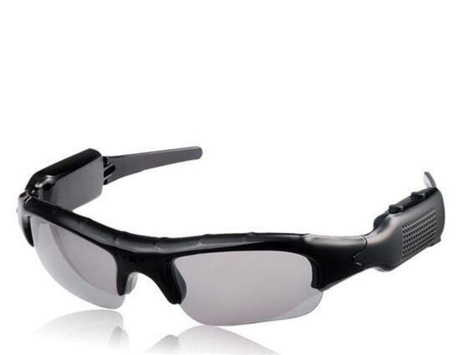 Špijunske naočare sa kamerom 1