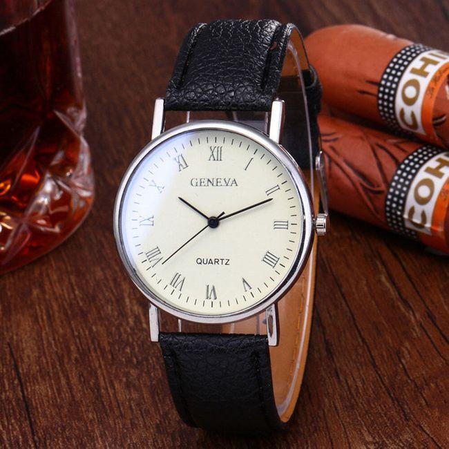 Męski zegarek KL713 1