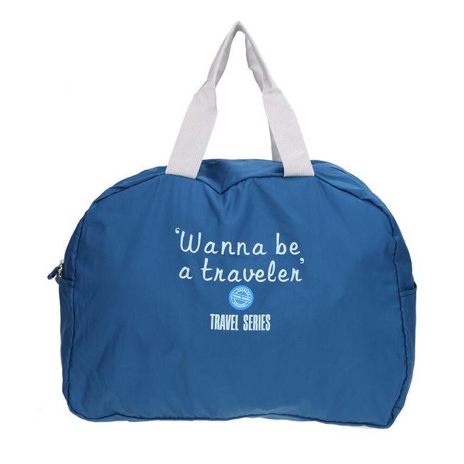 Cestovní taška pro dámy 1