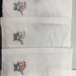 Batistă textilă Lp85