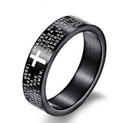 Muški prsten Gustav