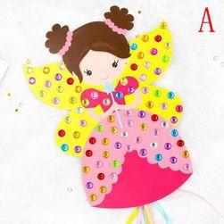 Детска образователна играчка Ellia