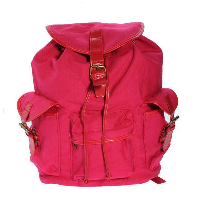 Női hátizsák - 4 színben 1