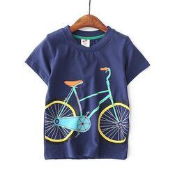 Тениска за момче Haven