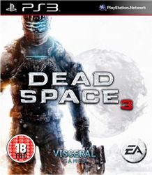 Hra (PS3) Dead Space 3 (nová)