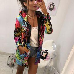 Női dzseki Ellen