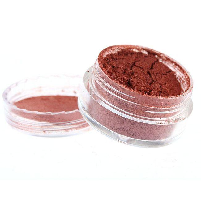 Polirni pigment za nohte 1