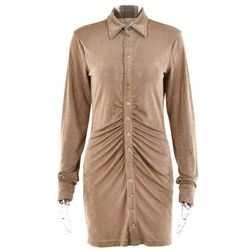 Ženska košulja-haljina Rowena