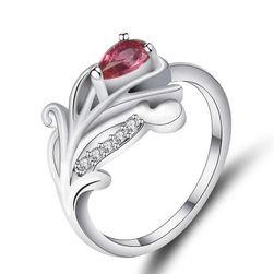 Женское кольцо B09769