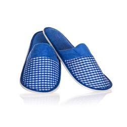 Pantofle pro hosty dámské CLASSIC 26 cm, mix barev PD_1234341
