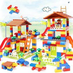 Otroška igrača - kocke