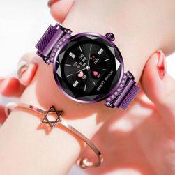 Chytré hodinky SW42