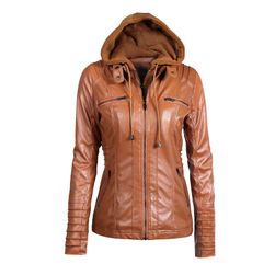 Ženska jakna Raelyn - 5 varijanti