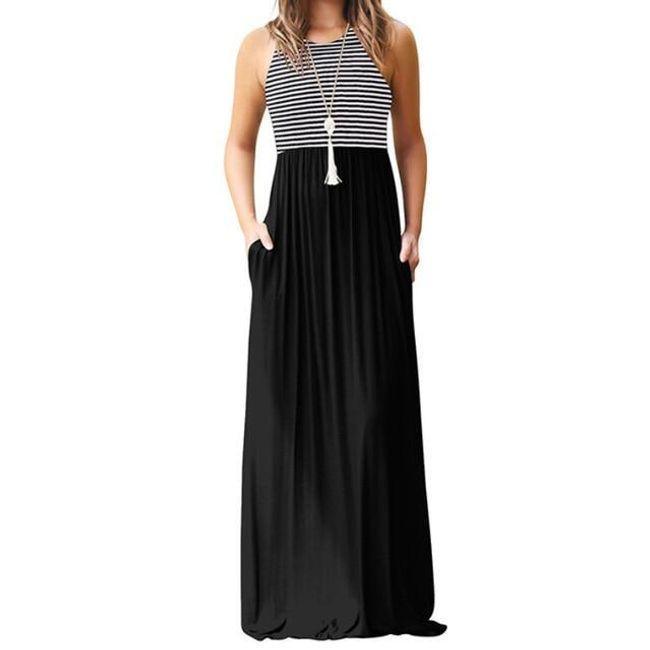 Женское макси платье Jackie 1